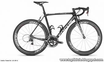 Focus IZALCO TEAM SL 1.0 20-G
