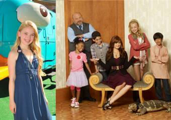 fans de Disney Channel