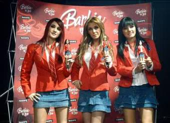 Las Chicas De RBD
