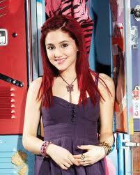 Ariana (Cat De Victorious)