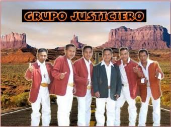 Justiciero - Eres Tu