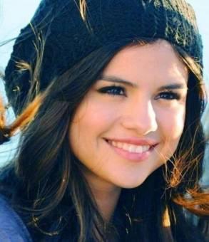Marti-lover de Selena Gómez