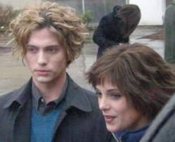 . Jasper y Alice