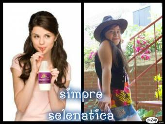 selenatica forever