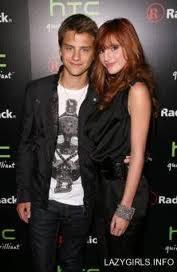 Bella y Garrett