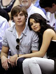 Vanessa y Zac