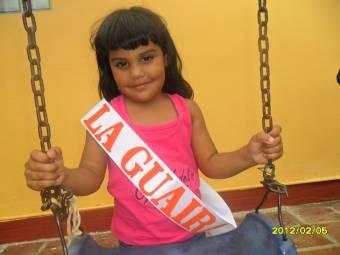 Daniela , PARROQUIA La Guaira