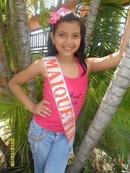 Patricia, PARROQUIA Maiquetia
