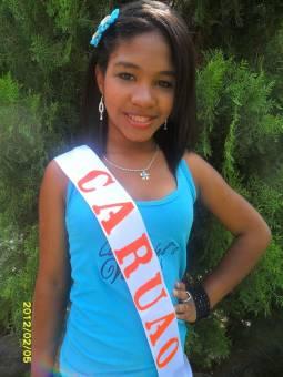 Enmary, PARROQUIA Caruao