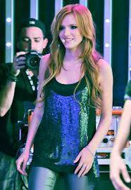 es fan de bella thorne