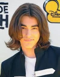 Charlie Delgado-Blake Michael-16 años