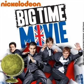 Mejor Telefilme del A�o-(Big Time Movie)