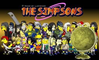 Mejor Serie de mas larga Trayectoria-(Los Simpson)