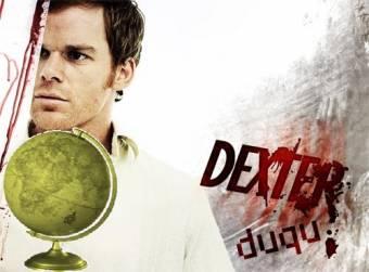 Mejor Serie Policiaca del Año-(Dexter)