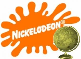 Mejor Canal Juvenil-(Nikelodeon)