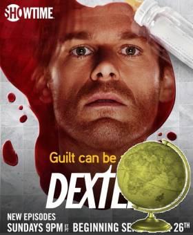 Serie del Año-(Dexter)