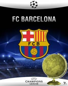 Mejor Club de Futbol de UEFA-(FC Barcelona)