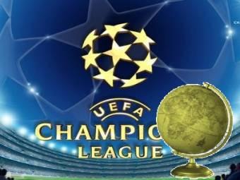 Mejor Himno de un Torneo de Futbol-(Himno Uefa Champions League)