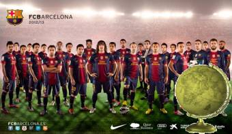 Premio Fair Play-(FC Barcelona)