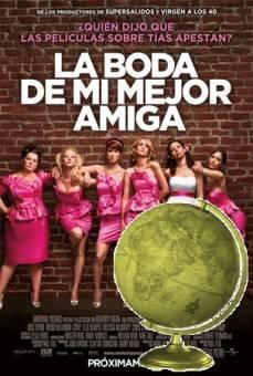 Mejor Comedia Romantica del A�o-(La Boda de Mi Mejor Amiga)