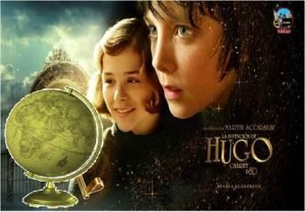 Mejor Film de Suspenso del A�o-(La Invenci�n de Hugo)