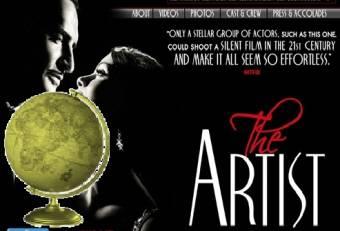 Mejor Drama del A�o-(The Artist)