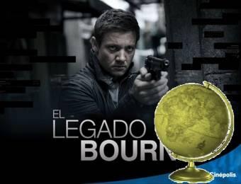 Mejor Film de Accion del A�o-(El Legado Bourne)