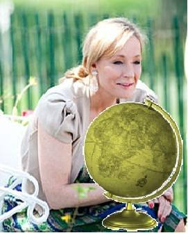 Mejor Productor(a) del a�o-(J. K. Rowling-Por Harry Pother)