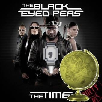 Mejor Grupo de mas Larga Trayectoria-(The Black Eyed Peas)