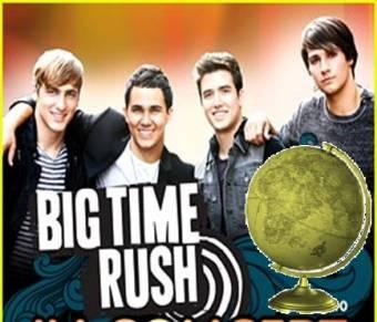 Grupo Revelacion del A�o-(Big Time Rush)