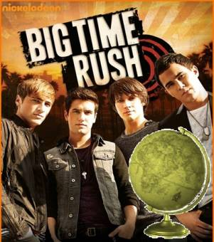 Mejor Pop Del A�o-(Big Time Rush)