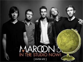 Mejor Rock del A�o-(Maroon 5)
