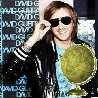 Mejor Electronica del A�o-(David Guetta)