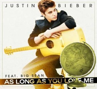 Mejor VideoClip del Año-(As Long As You Love Me-Justin Bieber)