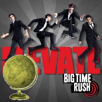 Album Internacional Del A�o-(Elevate-Big Time Rush)