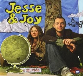 Grupo Latino del A�o-(Jessie y Joy)