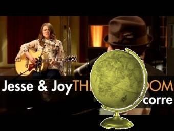 Cancion Latina del A�o-(Corre-Jessie y Joy)
