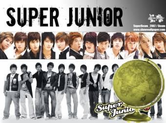 Mejor Grupo K-Pop Masculino-(Super Junior)
