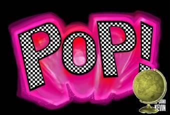 Genero Musical Favorito-(POP)