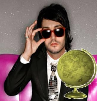 Mejor DJ Mundial-(Space Cowboy)