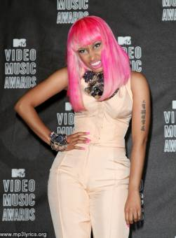 Barbiez & Kenz: Nicki Minaj.