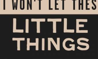 Little Things._./