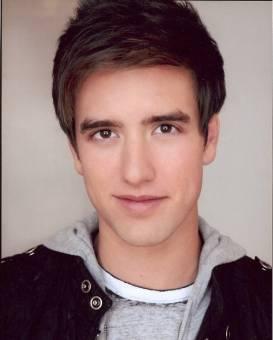 Logan Henderson...♥