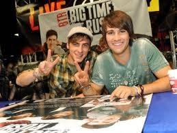 James y Kendall