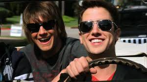 Logan y James