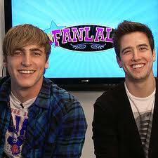 Logan y Kendall