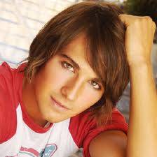 james (big time rush )