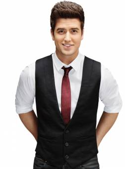 Logan Henderson do Big Time Rush fofooooo