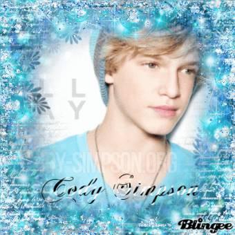 Cody Simpson hermoso oviamente como 100pre