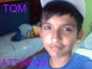 Andres Ayos